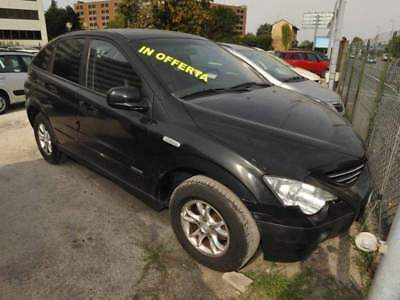 Ssangyong Actyon/Actyon Sport Actyon 2.3 Style 4wd GPL