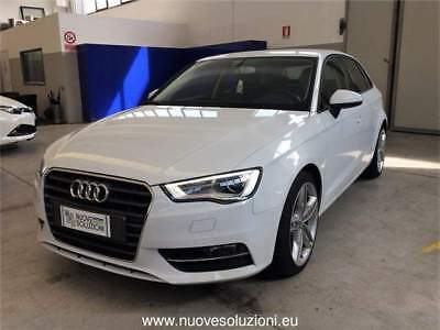 Audi A3 1.6 TDI clean diesel S tronic Ambition