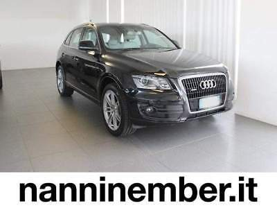 AUDI Q5 3.0 V6 TDI quattro S tronic Advanced