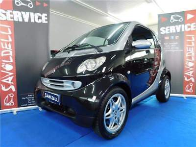 Smart forTwo Coupè Motore Km0 Passion