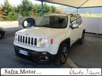 JEEP Renegade 1.6 Mjt 120 CV Limited Opening Edition