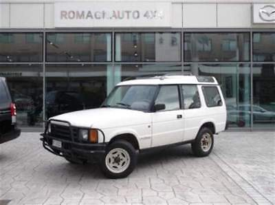 LAND ROVER Discovery 2.5 Tdi 3 porte