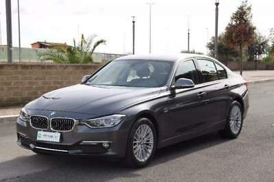 BMW 318 d Luxury