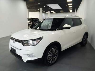 SSANGYONG Tivoli 1.6 ds BE Aebs