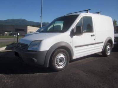 Ford Connect 2010 110cv