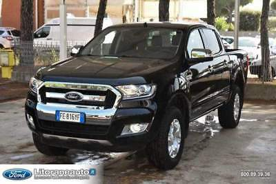 FORD Ranger 3.2 tdci Double Cab Limited 200cv