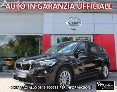 BMW X1 xDrive18d Advantage LED NAVI