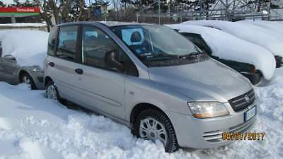 FIAT Multipla 1.6 16V Natural Power Fammily