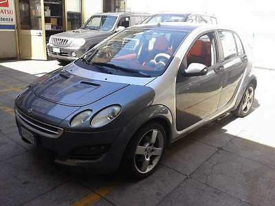 Smart forfour 1.5 cdi 70 kW passion