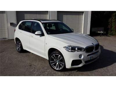 BMW X5 xDrive30d 249CV M PACKET