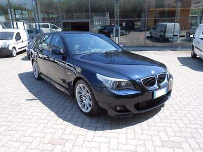 BMW 530 d Touring Msport