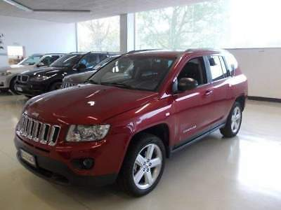 JEEP Compass my11 Limited 22 crd my11