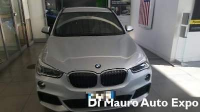 BMW X1 sDrive18d Msport