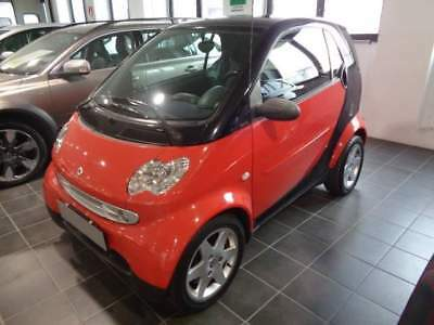 SMART ForTwo 700 pulse (45 kW)