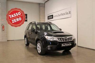 SUBARU Forester 2.0D XS Trend