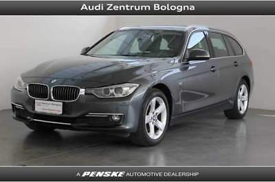 BMW 320 Touring 320d xDrive Touring Luxury aut.