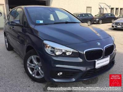 BMW Serie 2 Active Tourer 216d Active Tourer Advantage