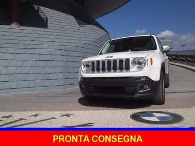 JEEP Renegade 2.0 Mjt 4WD Limited XENON-PDC