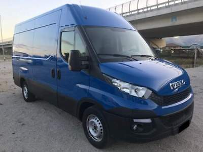 IVECO DAILY 35S13V H2 2.3 HPT Furgone Passo 3520L