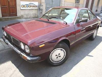 LANCIA Beta Coupé 1.3 * WhatsApp 3939578915 *
