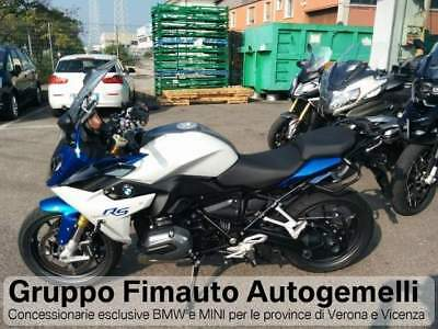 Bmw R 1200 Rs R120Rs