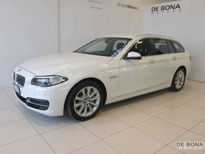 BMW Serie 5 Touring Serie 5 (F10/F11) 525d Touring Business aut.