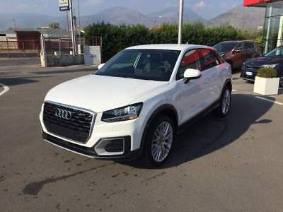 Audi q2 1.6 tdi design edition km.0