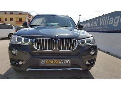Bmw x3 xdrive20d 190cv aut x drive *x line* full optional