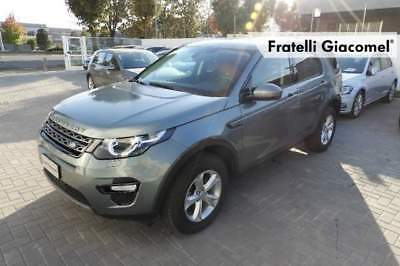 LAND ROVER Discovery Sport 2.2 SD4