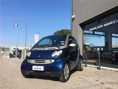 Smart forTwo 800 coupé passion cdi SUPER ECONOMICA KM 125.000