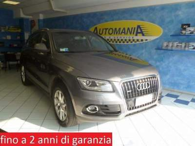 AUDI Q5 2.0 TDI Stronic Quattro Advanced
