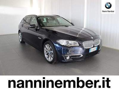 BMW 535 d xDrive Touring Modern