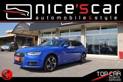 AUDI A4 Avant 3.0 TDI 272 CV quattro tiptronic Business Sp