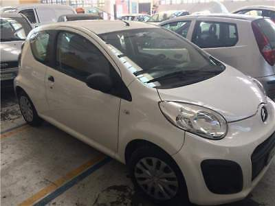 CITROEN C1 3p. 1.0 Seduction AUTOCARRO 2 POSTI
