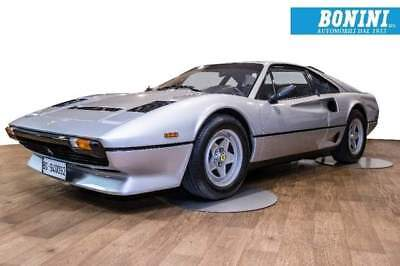 Ferrari 208 turbo gtb - restaurata - splendida
