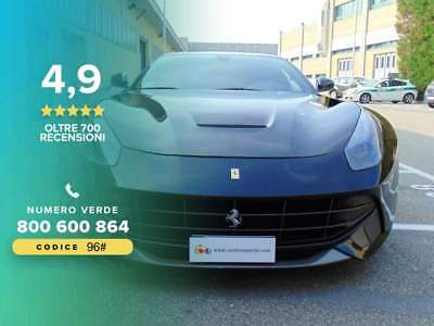 Ferrari f12 full optionals