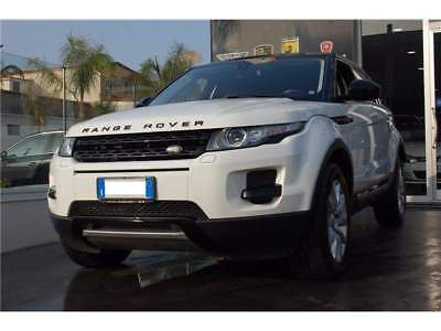 Land Rover Range Rover Evoque 2.2 TD4 150CV 5p. Dynamic Bicolor Uff It
