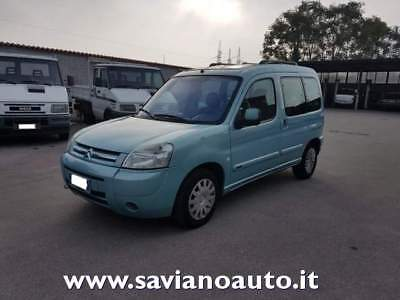 CITROEN Berlingo 2.0 HDi 5p. Multispace