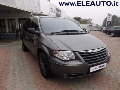CHRYSLER Grand Voyager 2.8 CRD Limited Stow'n Go