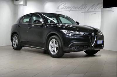 ALFA ROMEO Stelvio 2.2 Turbo Diesel 180cv AT8 Executive