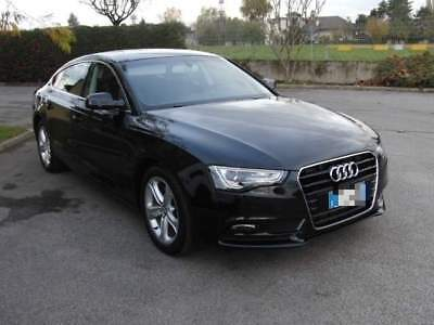 AUDI A5 SPB 2.0 TDI 177 CV multitronic BUSINESS