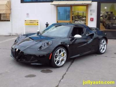 Alfa romeo 4c 1750 tbi - pack racing