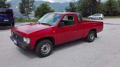 NISSAN King Cab 2.5 D 2WD