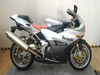 BENELLI Tornado 900 Export price www.actionbike.it