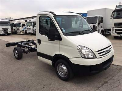 Iveco 35S12 Daily