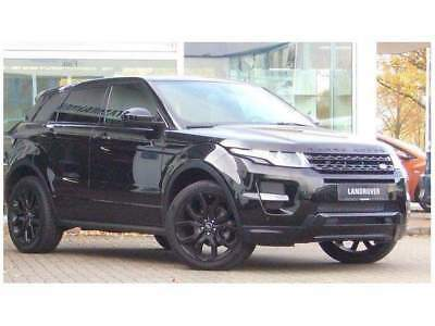 Land Rover Range Rover Evoque 2.2 SD4 5p. Dynamic Limited Edition ! BL