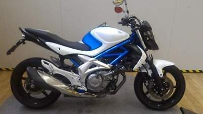 SUZUKI Gladius www.actionbike.it - export price