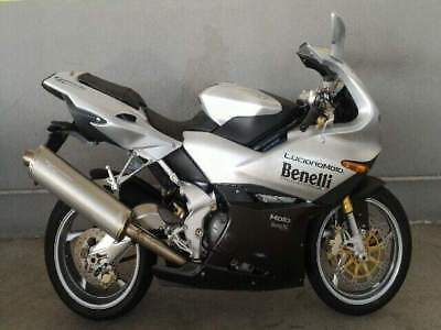 BENELLI Tornado 900 www.actionbike.it export price