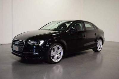 Audi a3 sedan 1.6 tdi s-tronic ambition