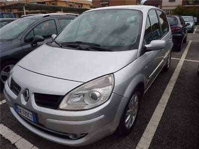 RENAULT Scenic 1.5 dCi/105CV Serie Speciale Dyna